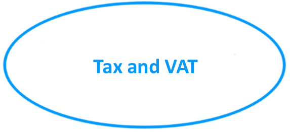 Tax and VAT